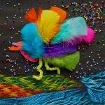Befuddled Bird 1