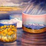 Leigh Ann Phillips - CD Cover Art