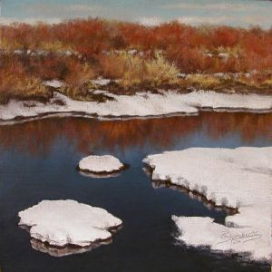 Spring Thaw, 2010