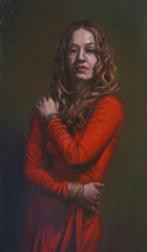 Red Dress, 2012