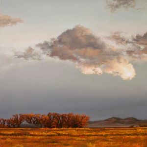 Passing Cloud, 2006