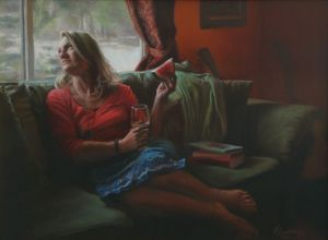 Wine & Watermelon, 2010