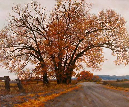 The Chosen Road